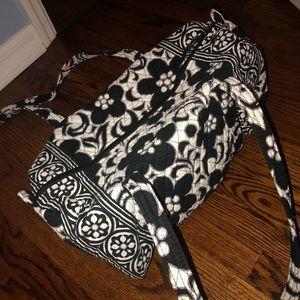 Vera Bradley Duffle Bag!